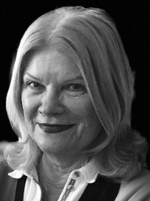 Adriane Rinsche, Präsidentin