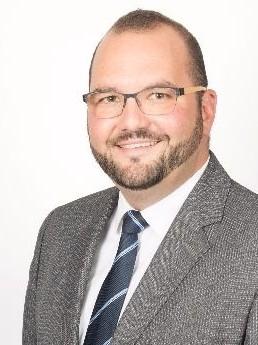Martin Trepp, Präsident/in